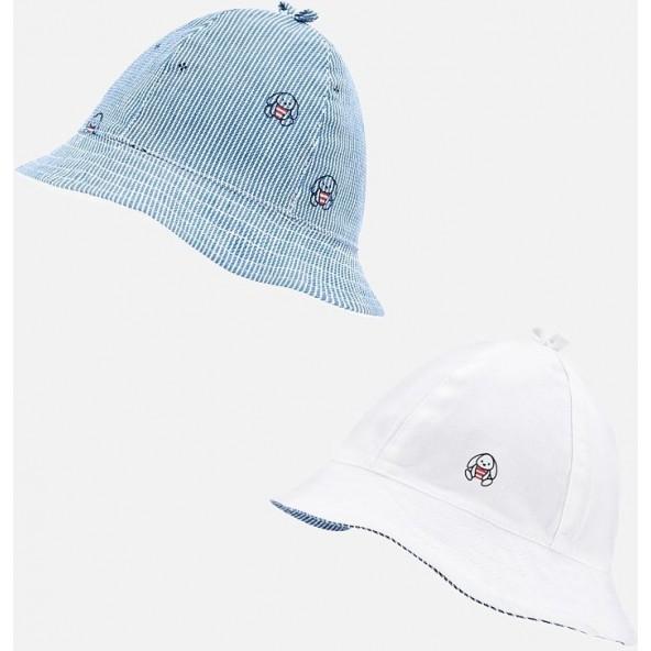 Mayoral 20-09253-050 Καπέλο διπλής όψης 9253