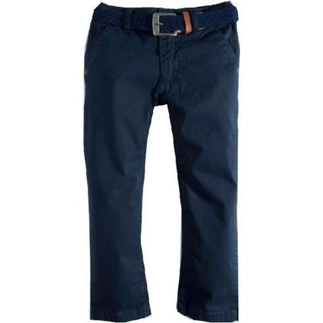 New Kind 5903 Παντελόνι με ζώνη