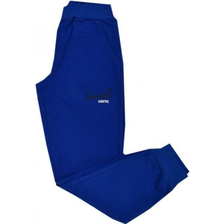 Joyce 6323 Φόρμα Μπλε Ρουά