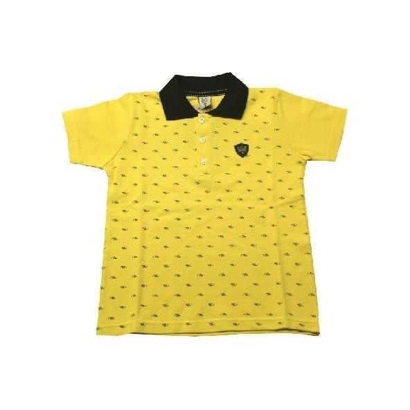 New Kind 9001 Μπλούζα Κίτρινη