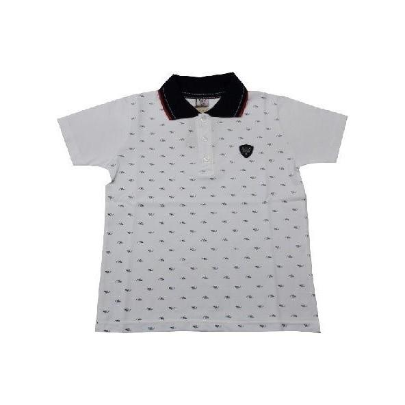 New Kind 9001 Μπλούζα άσπρη