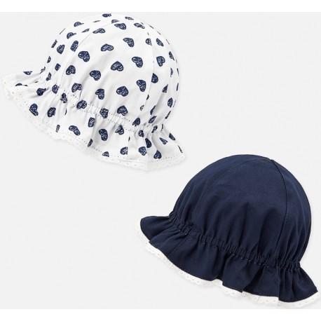 Mayoral 20-09255-082 Καπέλο διπλής όψης 9255