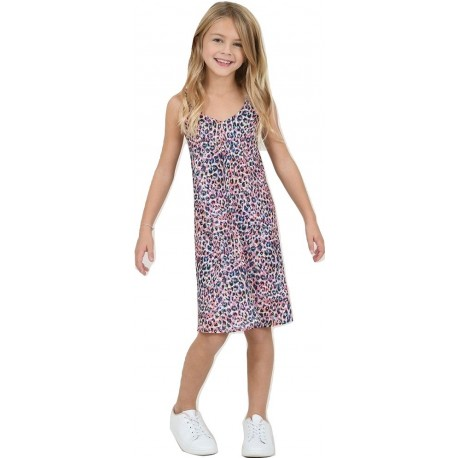 Mini Molly MMR123P20 Φόρεμα Τύπος