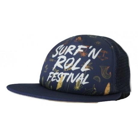 Losan 013-A000AL Καπέλο Μπλε Navy
