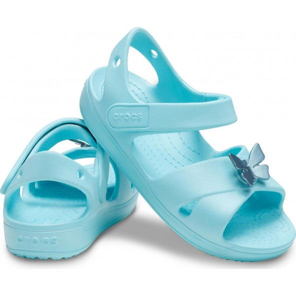 Crocs Strap Sandal ps 206245-409