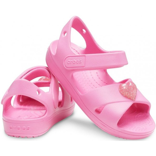 Crocs Strap Sandal ps 206245-669 Πέδιλα