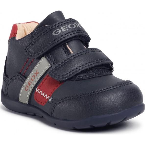 GEOX B ELTHAN B041PA 0MEBC C0735 Sneakers