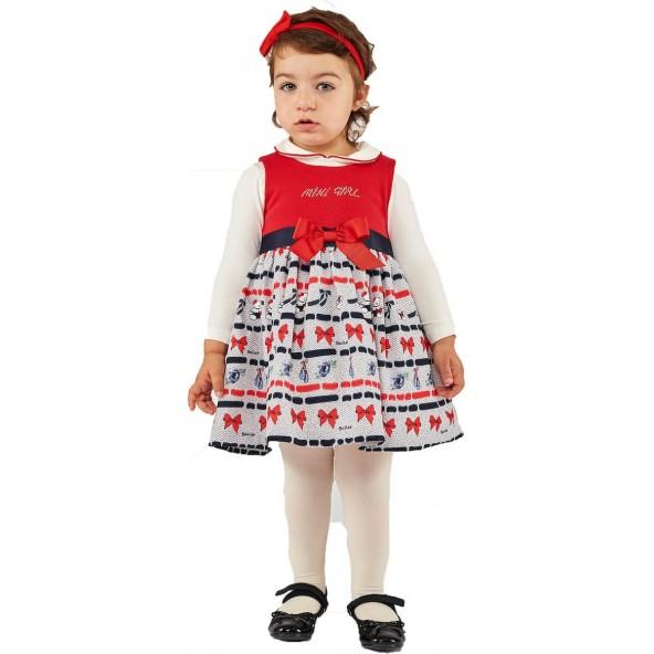 Εβιτα 203538 Φόρεμα