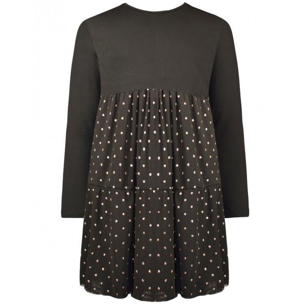 Energiers 16-120240-7 Φόρεμα Μαύρο