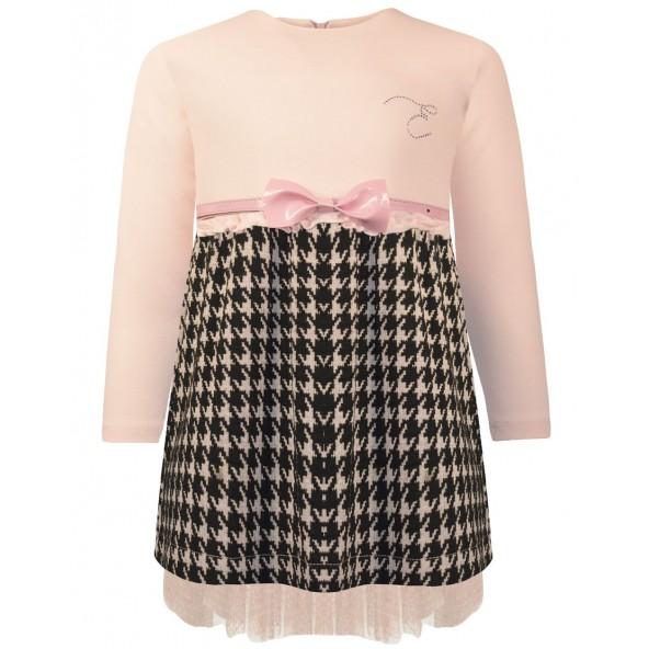 Energiers 15-120308-7 Φόρεμα Ροζ