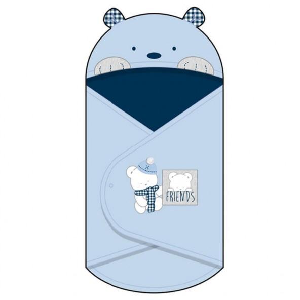 Bidibimbo BS 9001 Υπνόσακος - Κουβέρτα