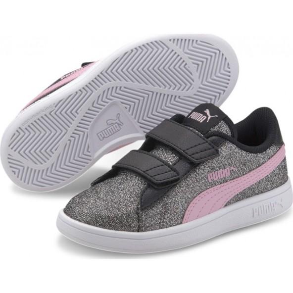 Puma Smash v2 Glitz GlamV PS 367378 18 Sneakers