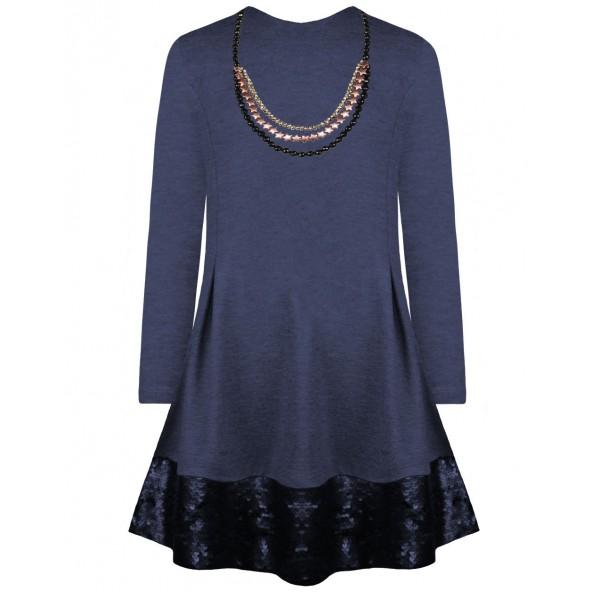 Energiers 16-120207-7 Φόρεμα