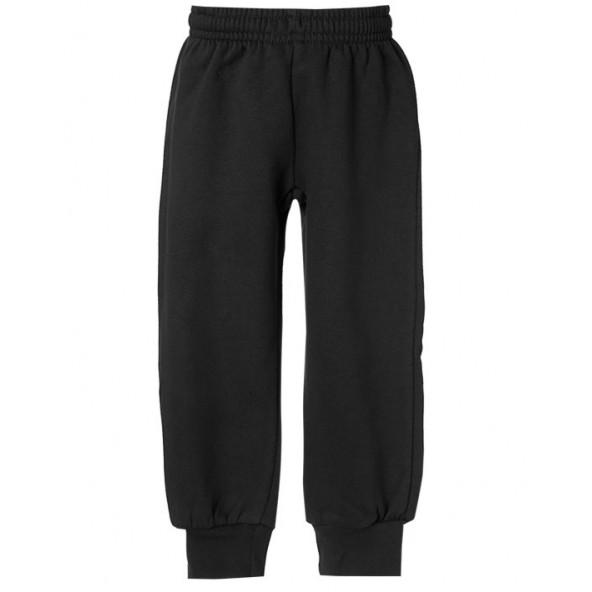 Energiers 13-100001-2-9 Παντελόνι φόρμα μαύρο