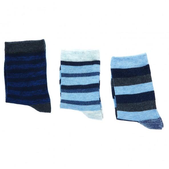 Admiral 2921450016 Κάλτσες Σετ 3τμχ