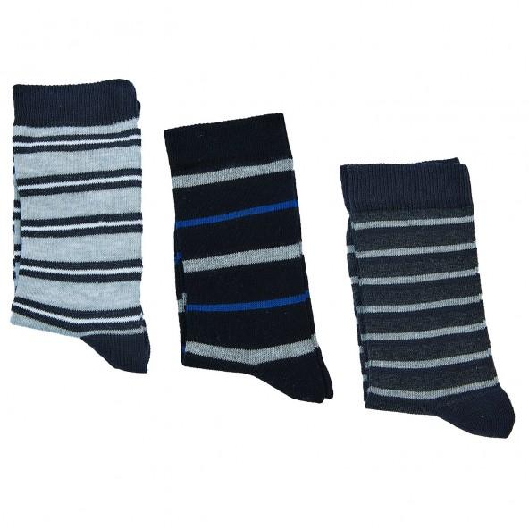 Admiral 2921450012 Κάλτσες Σετ 3 τμχ