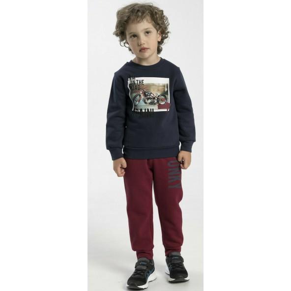 For Funky Kids 221-317128-1 Σετ Φόρμα