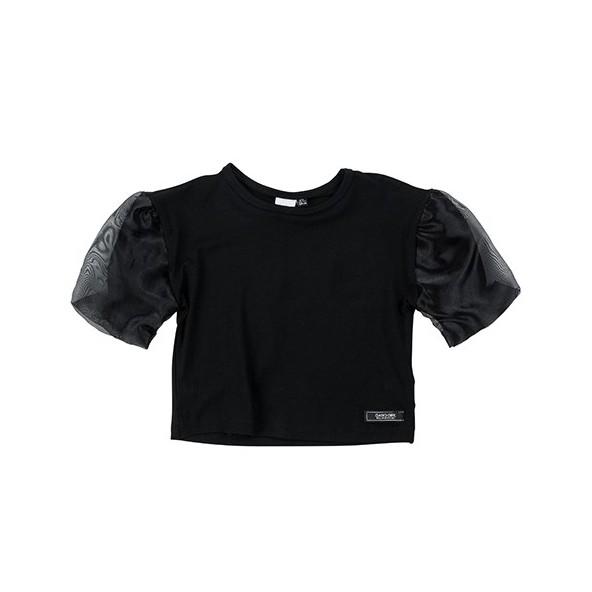 Gang 220105 Μπλούζα κοντομάνικη