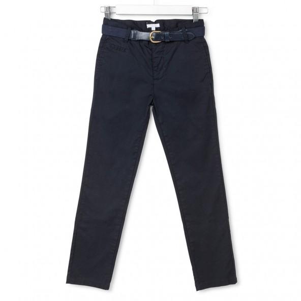 Losan 713-9744AA παντελόνι με ζώνη