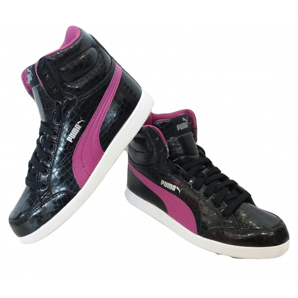Puma Ikaz Mid Serpent Jr 359839-05