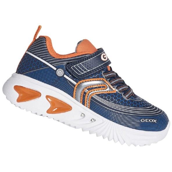 Geox J ASSISTER J15DZA 00011 C0820 Sneakers