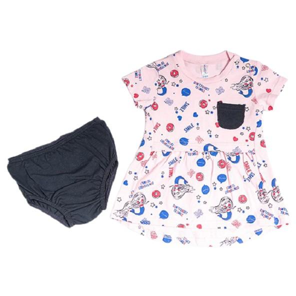 Dreams 212016 Φόρεμα Ροζ