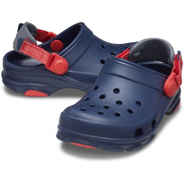 Crocs 207011-410 Classic All-Terrain Clog