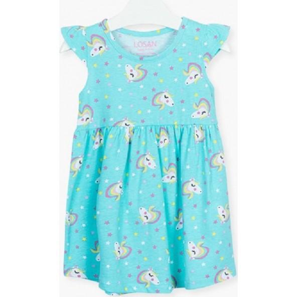 Losan 116-7047AL Φόρεμα 030