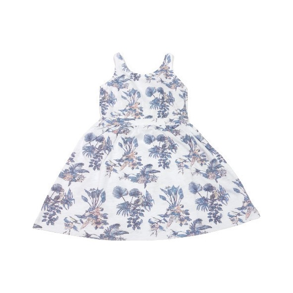 Joyce 211563 Φόρεμα Λευκό