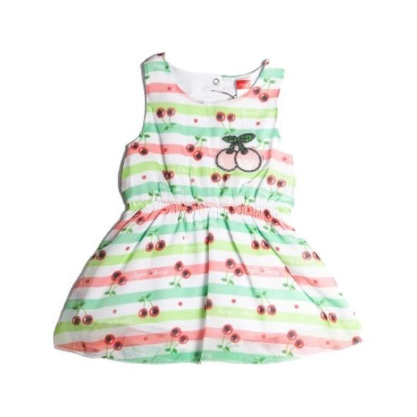 Joyce 211164 Φόρεμα Πολύχρωμο