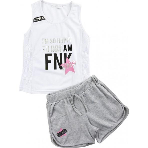 For Funky Kids 121-524121-1 Σετ Σορτς