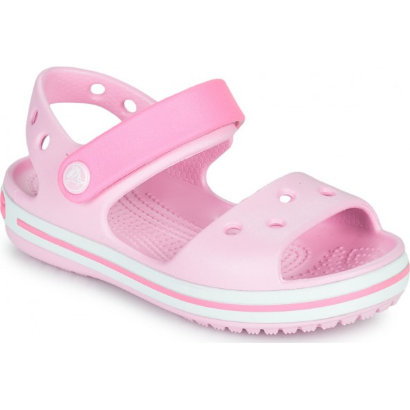 Crocs 12856-6GD Crocband Sandal Kids
