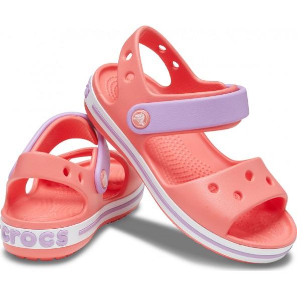 Crocs 12856-6SL Crocband Sandal Kids