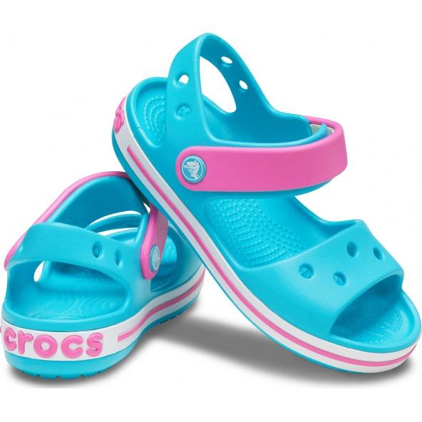 Crocs 12856-4SL Crocband Sandal Kids
