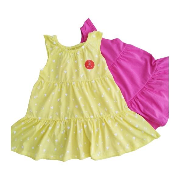Zippy ZG0504_487_3 Σετ Φορέματα