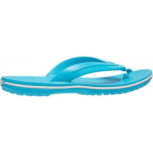 Crocs 205778-4SL Crocband Flip GS