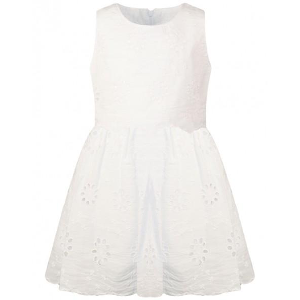 Energiers 221301-7 Φόρεμα λευκό