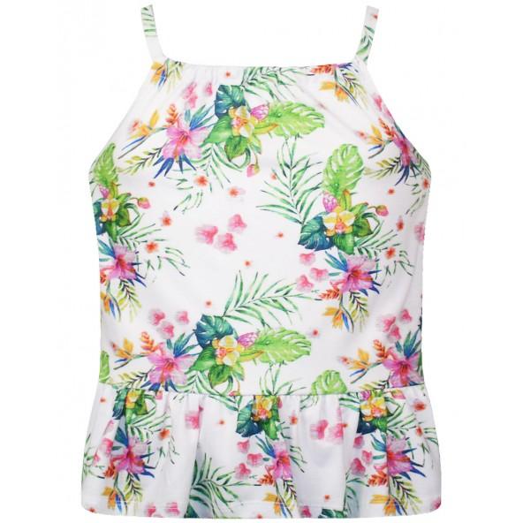 Energiers 221243-5 Μπλούζα Floral