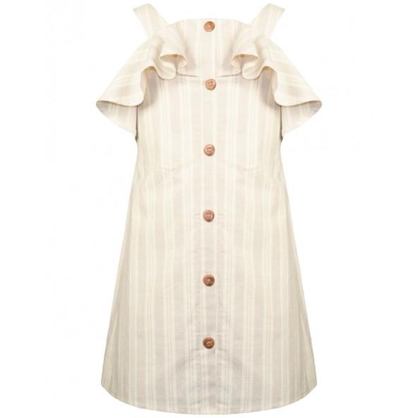 Energiers 16-221211-7 Φόρεμα ριγε