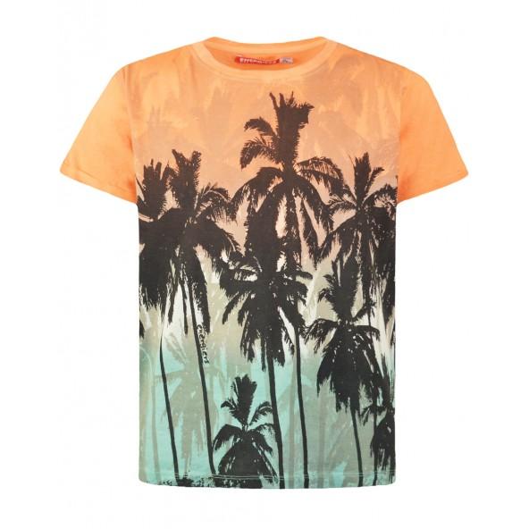 Energiers 3-221024-5 Μπλούζα πορτοκαλί