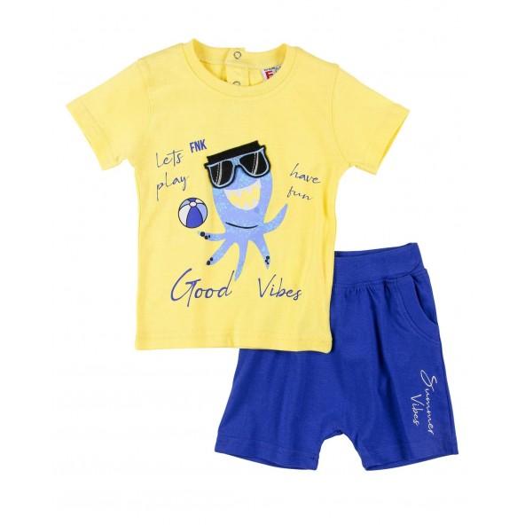 For Funky Kids 121-801119-1 Σετ σορτς