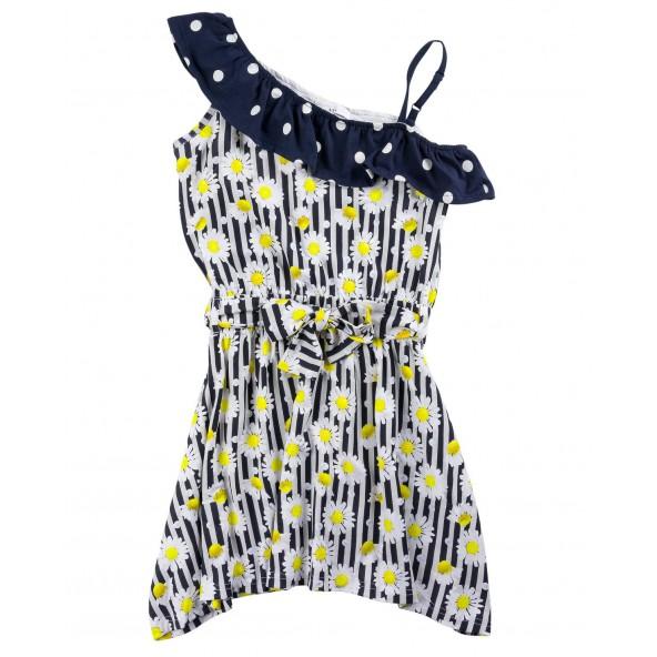For funky kids 121528106-1 Φόρεμα