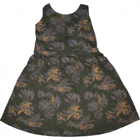 Joyce 211563 Φόρεμα Χακί