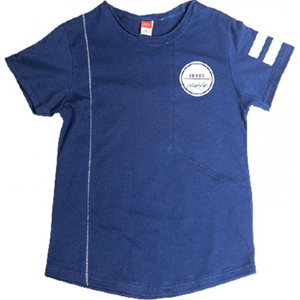 Joyce 211785 Μπλούζα Μπλε
