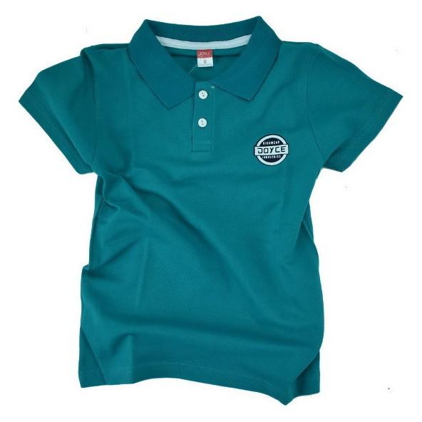 Joyce 8303 Μπλούζα Πόλο Πράσινο