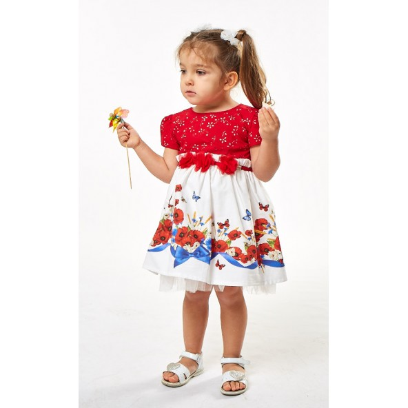 Ebita 202505 Φόρεμα