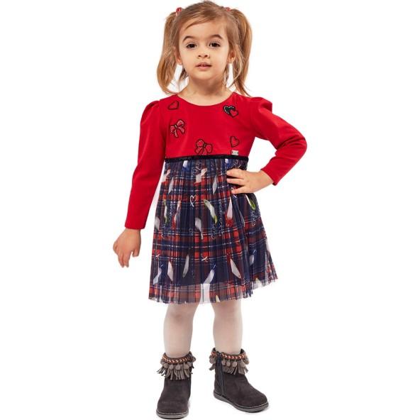 Εβίτα 215292 Φόρεμα