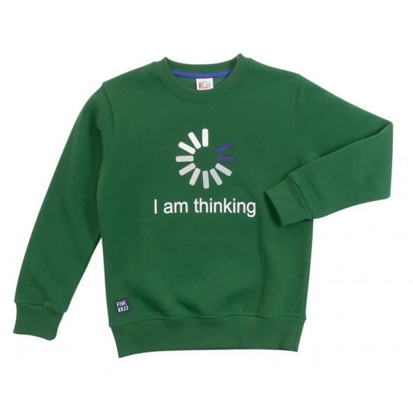 For funky kids 222-192107-1 Μπλούζα φούτερ