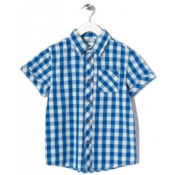 Zippy ZTB144095 βρεφικό πουκάμισο