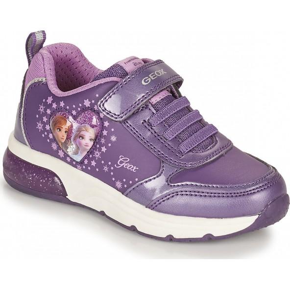 Geox J168VB 0BCKN C8406 Sneakers